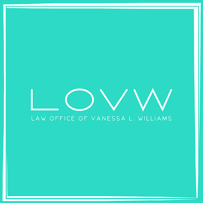 The Law Office of Vanessa Williams logo